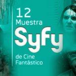 Syfy XII: Humor en las sombras