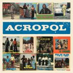 La época de Acropol