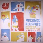 VV.AA.: Macondo Revisitado