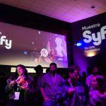 Muestra Syfy 14 — Galería de imágenes