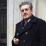 Antonio Manzini: Sol de mayo