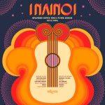 VV.AA.: 'Naino', Spanish Gipsy Soul Funk Disco 1974/1984